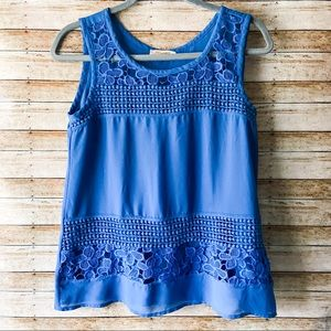 Anthropologie Lost April Women's Blouse